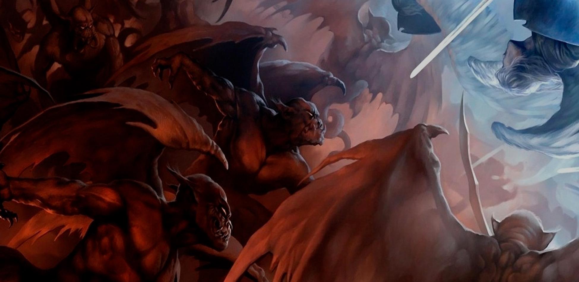 Что Библия говорит о демонах?